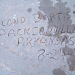 Cement Script